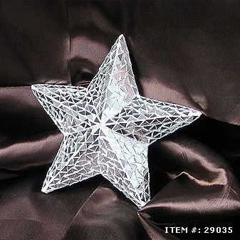 Star of Glass beads By Hindicraft.com