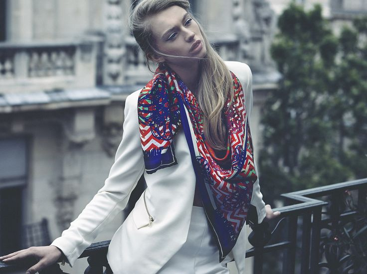 Image result for scarves photoshoot
