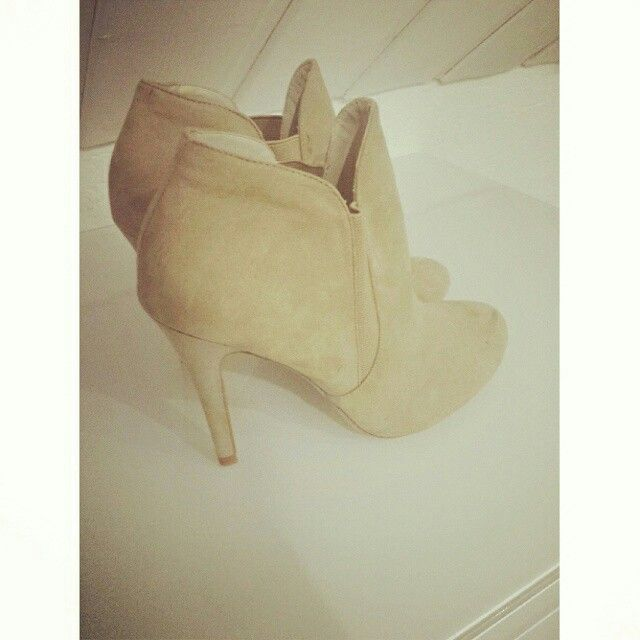 Fall must have Ankle Boots!