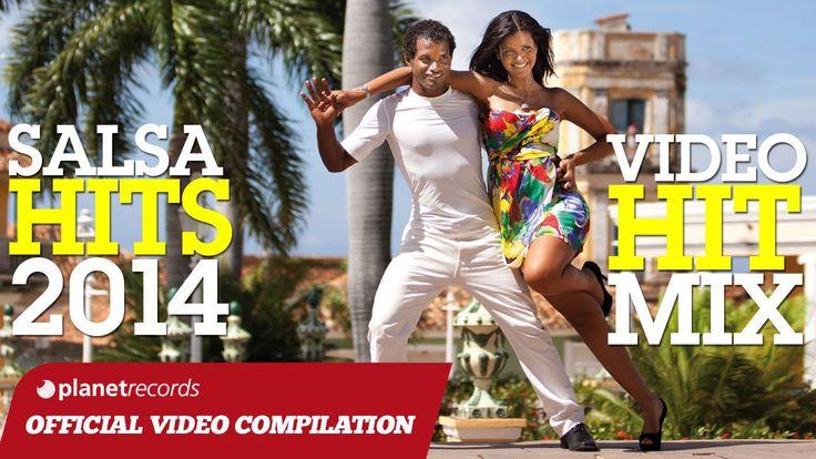 SALSA 2014 - 2015 ► VIDEO HIT MIX COMPILATION ► SALSA GIANTS, TITO NIEVE...