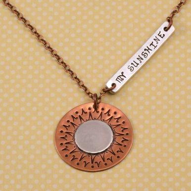 Best 25 hand stamped jewelry ideas on pinterest stamped for How to make hand stamped jewelry