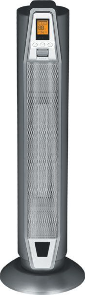SPT Tower Ceramic Heater with Thermostat SH-1960B