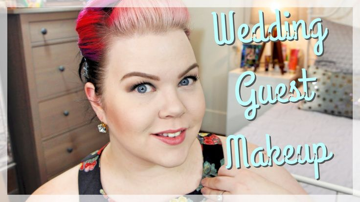 Simple Makeup Tutorial For Wedding Guest : 1000+ images about MY MAKEUP TUTORIALS on Pinterest The ...