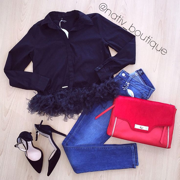 Fashion Outfit !!