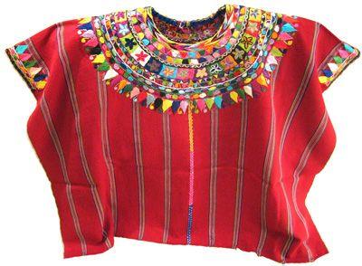 Traje de la Vida: Maya Textiles of Guatemala