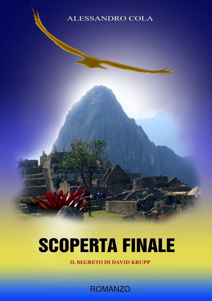 SCOPERTA FINALE: ebook - SCOPERTA FINALE