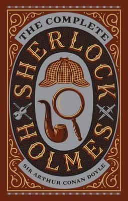 The Complete Sherlock Holmes (257,14,-)