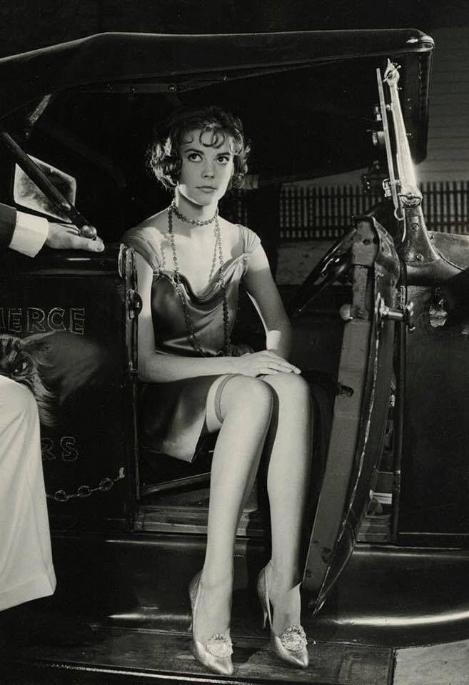 Natalie Wood - Splendor in the Grass                                                                                                                                                                                 More