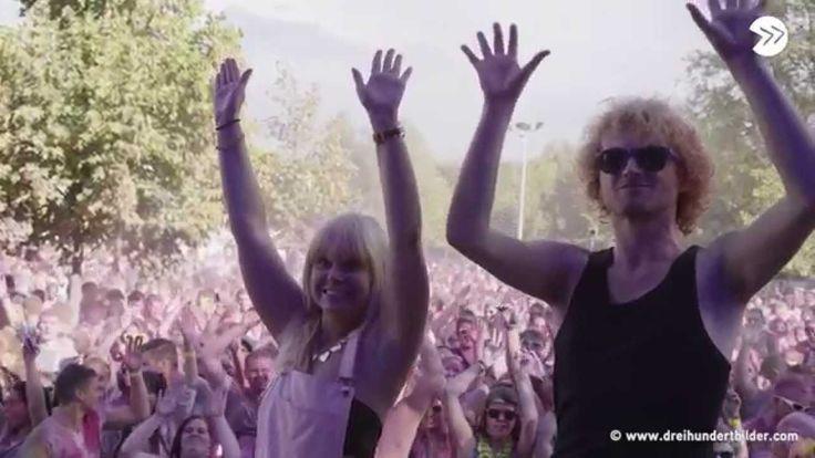 #Farbgefuehle 2014   #Saarbruecken #Buergerpark   (OFFICAL #AFTER MOVIE)    #Saarland #Farbgefuehle 2014 - (OFFICAL #AFTER MOVIE) - #Saarbruecken #Buergerpark  #Das #FARBGEFUEHLE #Festival 2014 - #mit FORMAT B, #FRANK S. #ES KIU, MAYZE, #bigFM #FRAU #ASSMANN #uvm.   Video: #www.dreihundertbilder.com Infow: #www.bigfm-saarland.#de #Saarbruecken #Saarland http://saar.city/?p=67713