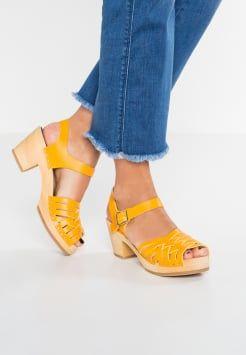 Okergele schoenen online shop | Gratis verzending | ZALANDO