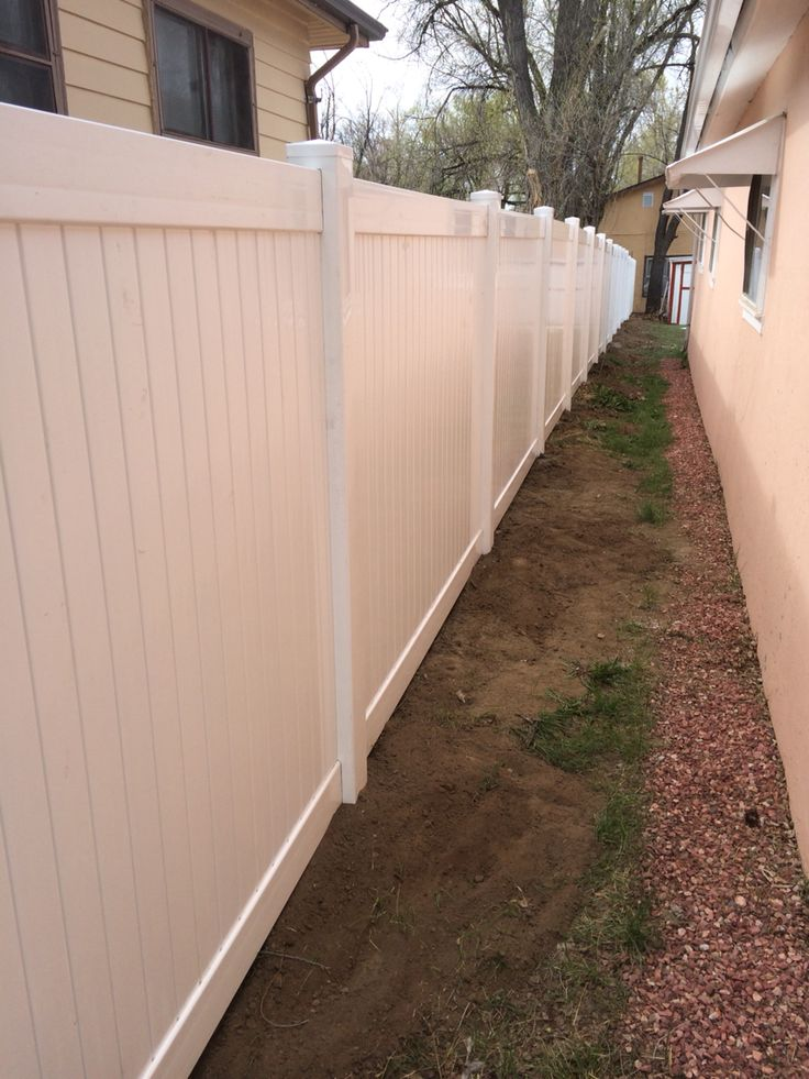 Home Colorado Springs Fence Co 46