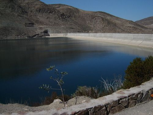 *** EMBALSE RECOLETA CHILE #travel <<< Excelente !! reportajes