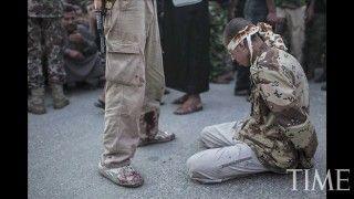 O AGRESTE PRESBITERIANO: Vídeos chocantes mostram que mortes de cristãos na...