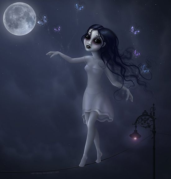 Digital art by Irina Istratova - ego-alterego.com
