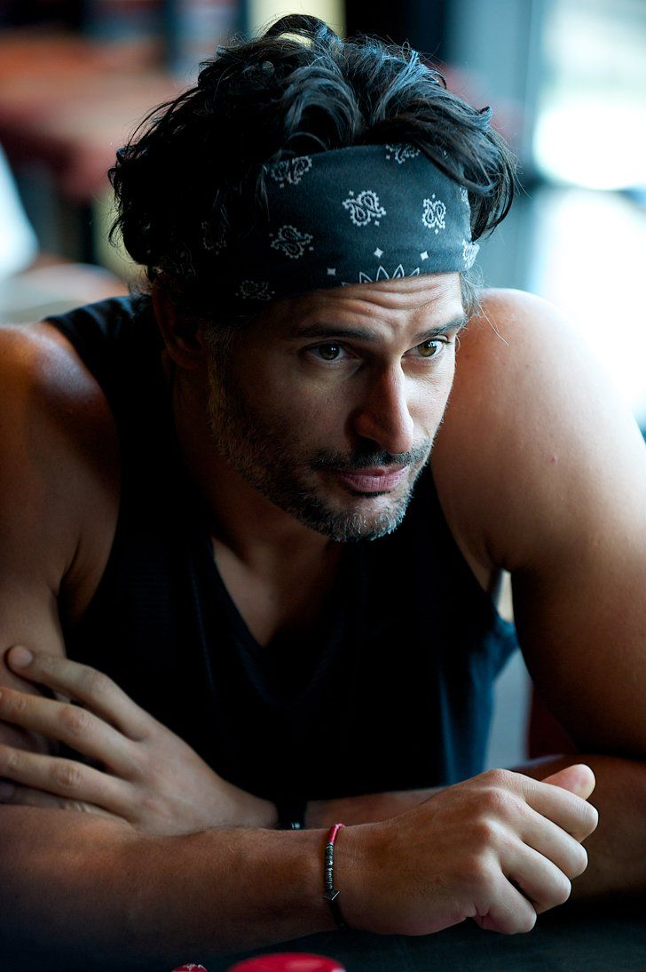 Pin for Later: The Sexy Magic Mike XXL Pictures Are Almost NSFW