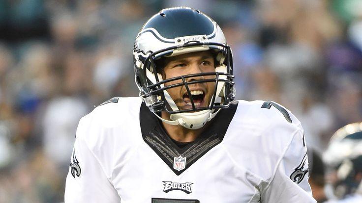 Eagles News: Sam Bradford is showing improvement in Philadelphia's offense