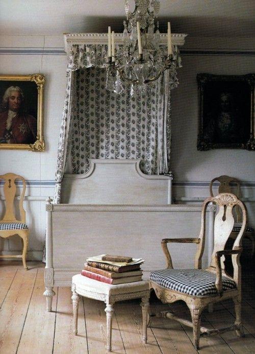 Gustavian Furniture Decorating Gustavian Pinterest