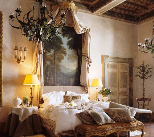 77 Best Images About French Bedroom On Pinterest French
