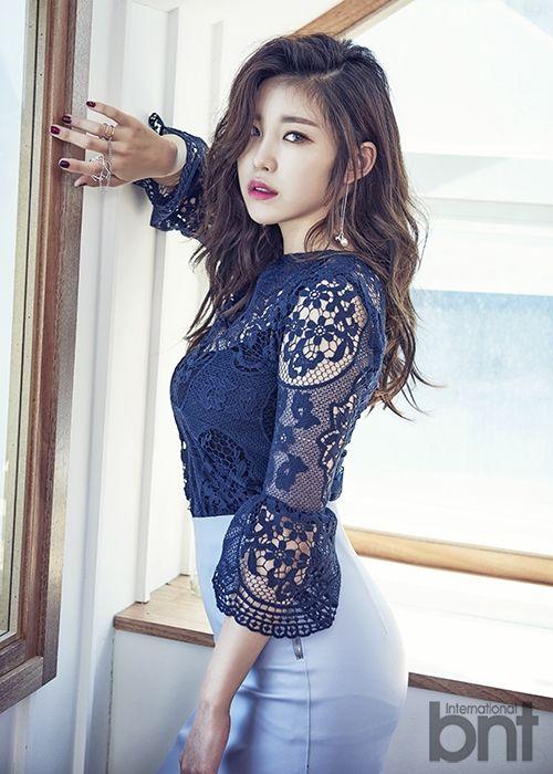 [인터뷰] '퀸 오브 퀸' 전효성 신드롬