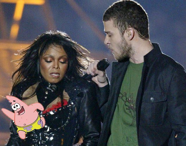 Janet Jackson sigue vetada en la Super Bowl, pero no Justin Timberlake