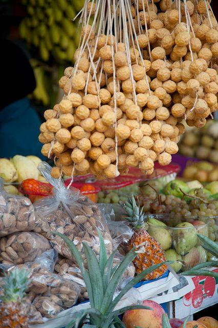 Israeli Outdoor Market