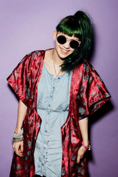 447 best images about GRIMES on Pinterest | Interview ...