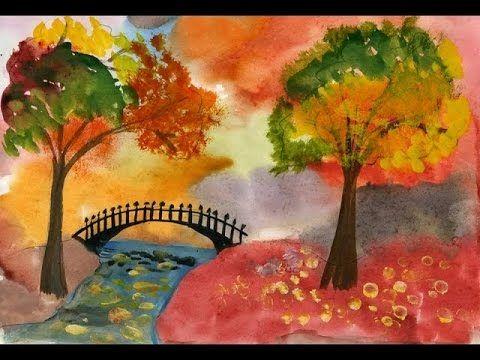 Конкурс Осень