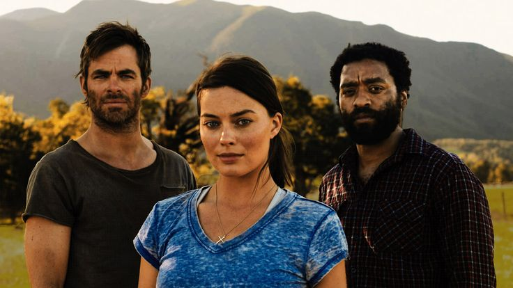 Z for Zachariah (dir. Craig Zobel, 2015)