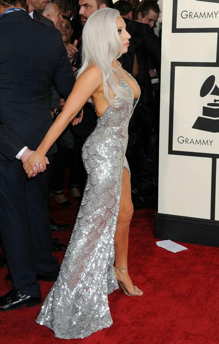 Lady Gaga (Grammy Awards 2015)