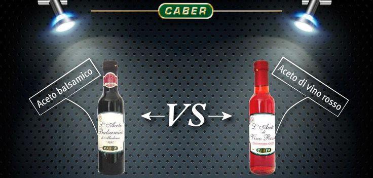 ...Chi vince?! #cucina #tavola #balsamico #di vino #caber #sfida