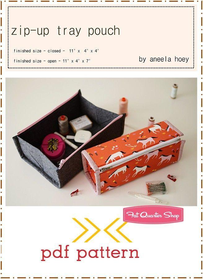 Pdf Pattern Tutorial Hand Embroidery Stitch My Garden 002: 25+ Best Ideas About Pouch Pattern On Pinterest