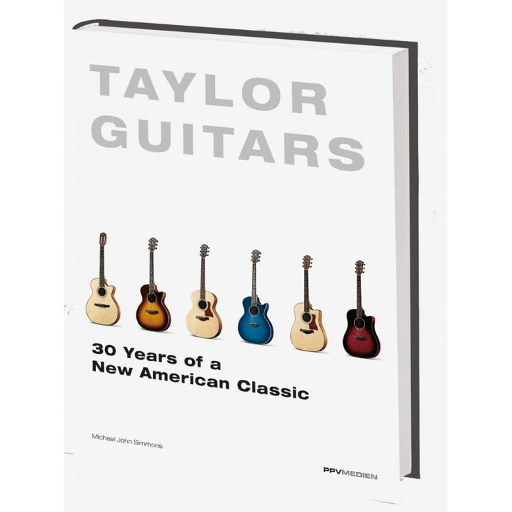 Taylor-Gitarren, 24,90 €