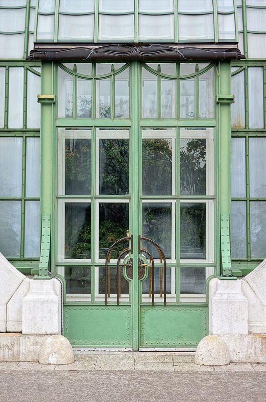 Vienna Palmenhaus, by jo.schz