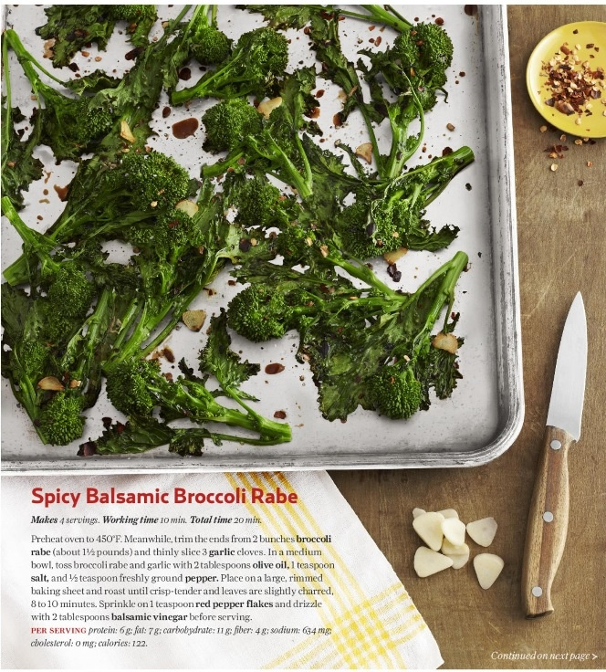 with broccoli rabe roasted broccoli rabe with garlic recipes dishmaps ...