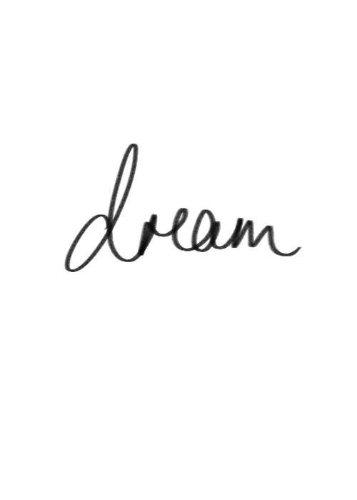 Dream, mavipembemor