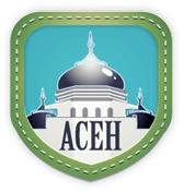 "Banda Aceh:   ""Serambi Mekah.  Assalamualaikum, Welcome to the special region of Indonesia."""