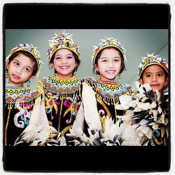 Erau Festival 2013, #Borneo