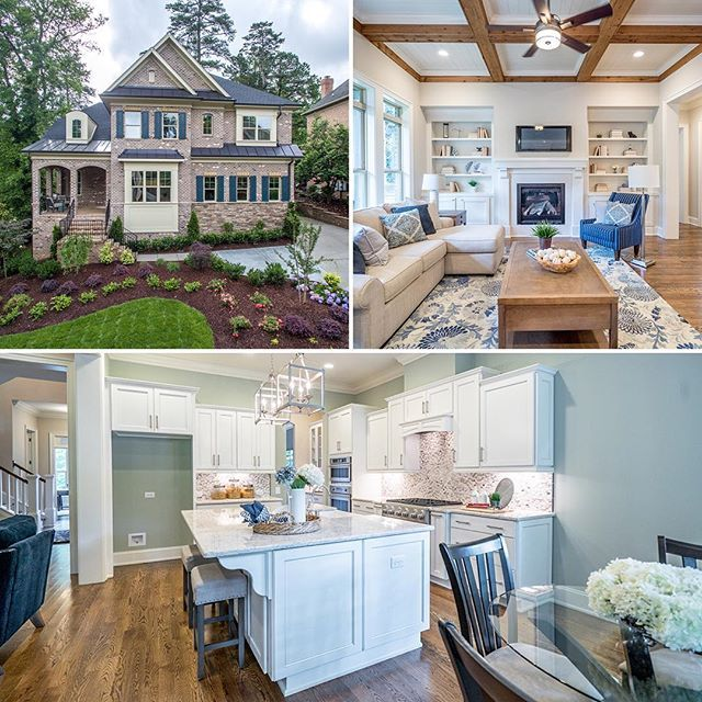 Imagine calling the stunning Devonbrooke  home  It s ready now and just  minutes from downtown Raleigh  Call Melissa for details 42 best Model Homes images on Pinterest   Model homes  . Model Home Interiors Raleigh Nc. Home Design Ideas