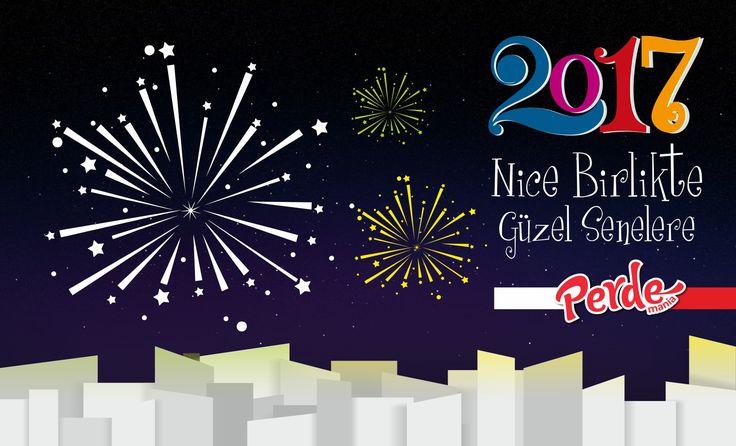 Nice güzel senelere, hep birlikte :)  #yeniyıl #yılbaşı #ikibinonyedi