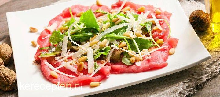 17 beste idee n over italiaans buffet op pinterest italiaans feest decoraties kaas tafel en - Ideeen van voorgerecht ...