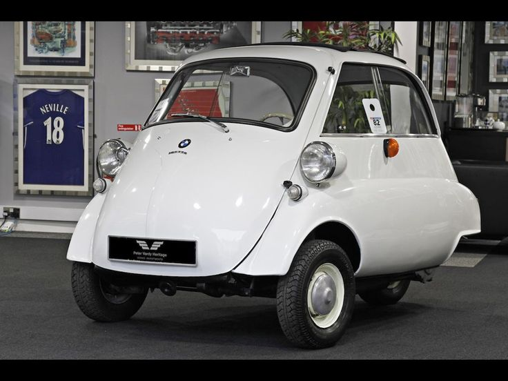1960 BMW ISETTA LHD for sale | Classic Cars For Sale, UK