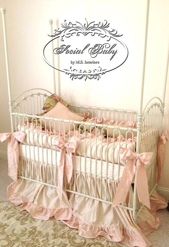 nursery bedding ideas patti stephens