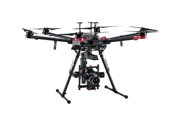 NAB 2017: DJI and Hasselblad intros world's first 100-Megapixel Integrated Aerial Photography platform - Price Availability #Drones #Gadgets #Gizmos #PowerBanks #Smartpens #Smartwatches #VR #Wearables @GadgetsEden  #GadgetsEden