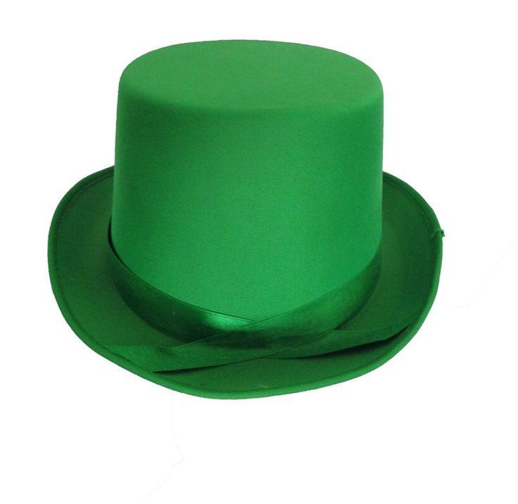 Grön hatt | Grön | Pinterest