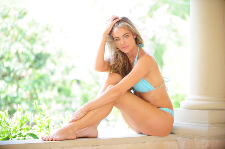 Free denise richards backround, Wardell Bush 2016-08-03
