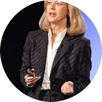 I came to Playboy not expecting to stay. But after five years I found myself really enjoying the business world and I realized I had some skill. - Christie Hefner http://ift.tt/21NfWUR  #Christie Hefner