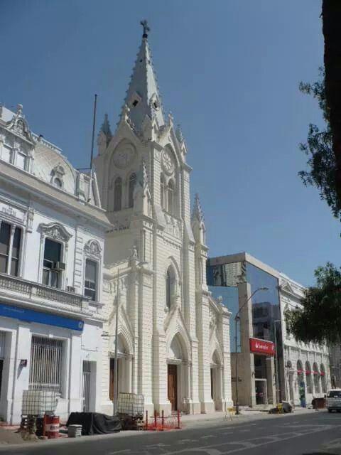 Antofagasta.
