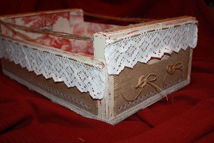 Cajas de Fresas   Hacer bricolaje es facilisimo.com