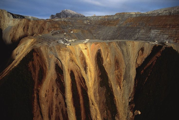 The mining industry has had a devastating impact on ecosystems worldwide. Is there any hope in sight?