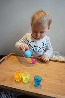 kreatywnyMaks: Montessori - i życie praktyczne (0-3)